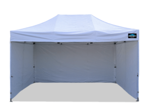 Pro 37 w solid wall 3x4.5m