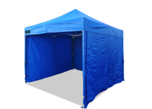Pro 40 w solid wall 3x3m