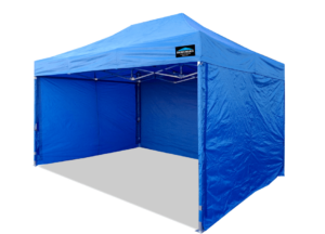 Pro 40 w solid wall 3x4.5m